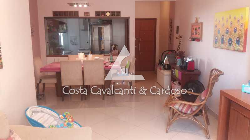 1 - Apartamento 3 quartos à venda Maracanã, Rio de Janeiro - R$ 530.000 - TJAP30147 - 1