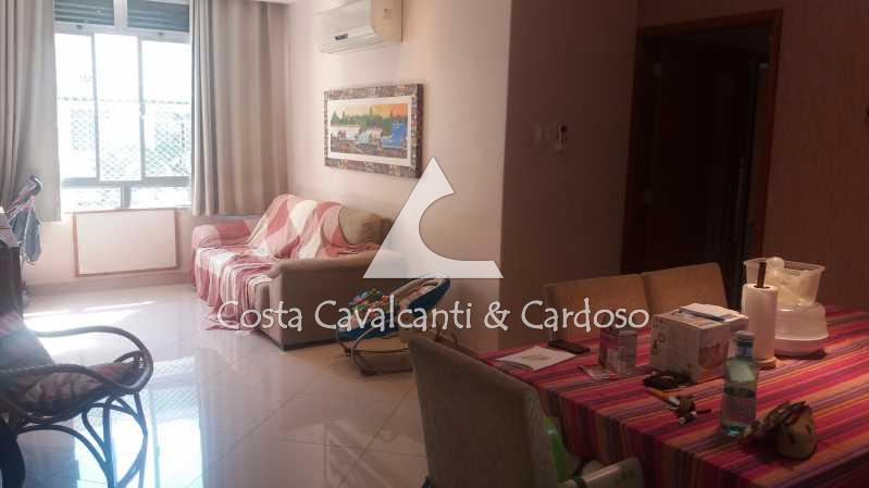 3 - Apartamento 3 quartos à venda Maracanã, Rio de Janeiro - R$ 530.000 - TJAP30147 - 4