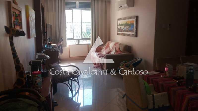 4 - Apartamento 3 quartos à venda Maracanã, Rio de Janeiro - R$ 530.000 - TJAP30147 - 5