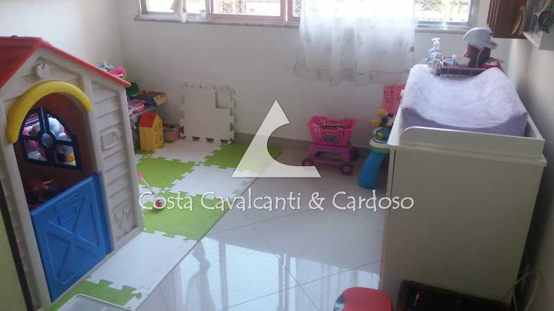 7 - Apartamento 3 quartos à venda Maracanã, Rio de Janeiro - R$ 530.000 - TJAP30147 - 8