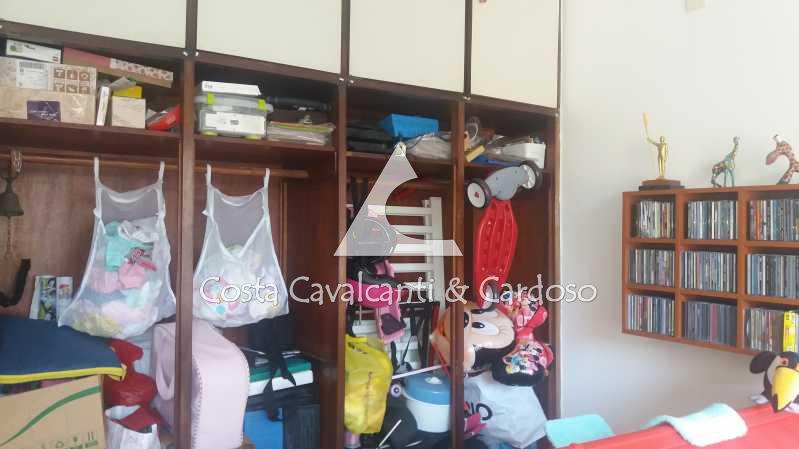 8 - Apartamento 3 quartos à venda Maracanã, Rio de Janeiro - R$ 530.000 - TJAP30147 - 9