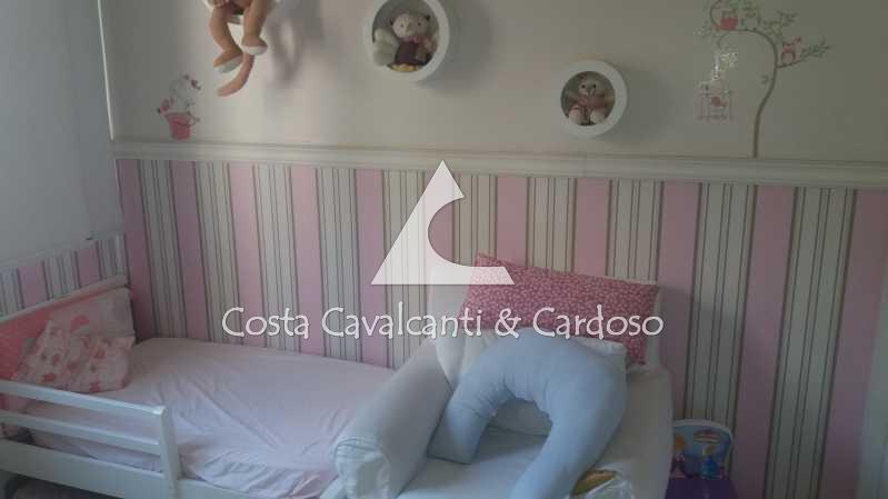 10 - Apartamento 3 quartos à venda Maracanã, Rio de Janeiro - R$ 530.000 - TJAP30147 - 11