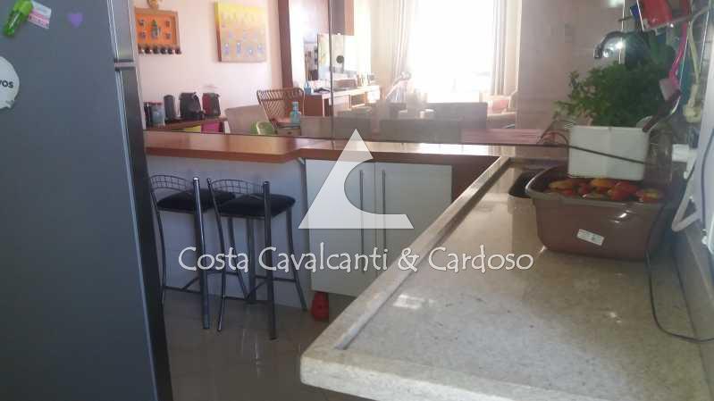 19 - Apartamento 3 quartos à venda Maracanã, Rio de Janeiro - R$ 530.000 - TJAP30147 - 20