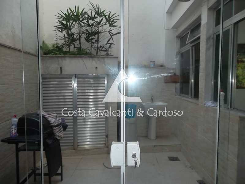 SAM_7501 - Casa em Condominio Vila Isabel,Rio de Janeiro,RJ À Venda,4 Quartos,270m² - TJCN40003 - 3
