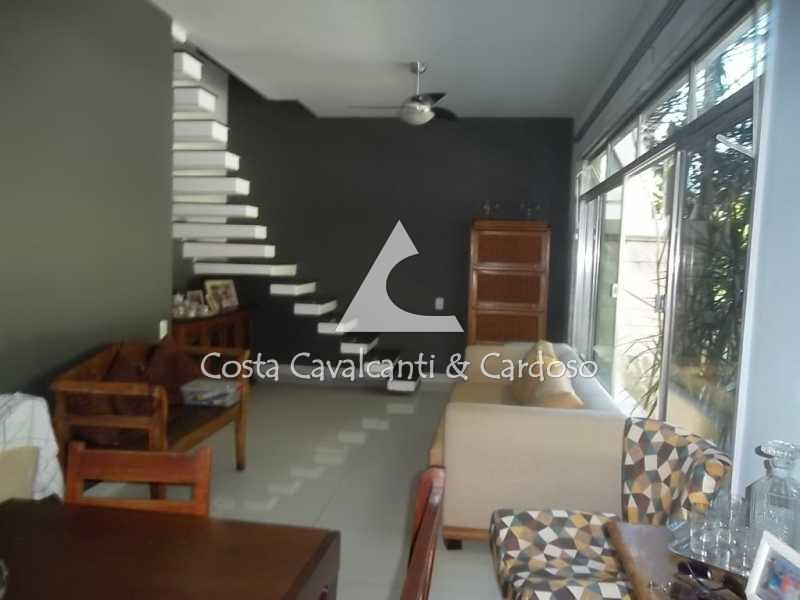 SAM_7502 - Casa em Condominio Vila Isabel,Rio de Janeiro,RJ À Venda,4 Quartos,270m² - TJCN40003 - 4