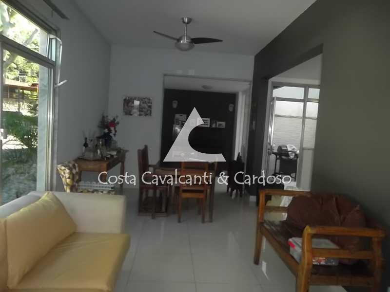 SAM_7505 - Casa em Condominio Vila Isabel,Rio de Janeiro,RJ À Venda,4 Quartos,270m² - TJCN40003 - 6