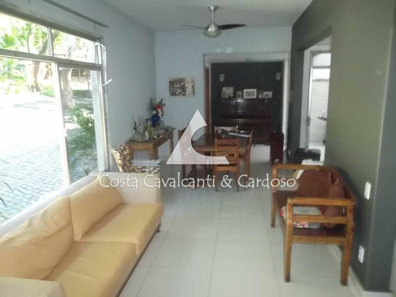 SAM_7510 - Casa em Condominio Vila Isabel,Rio de Janeiro,RJ À Venda,4 Quartos,270m² - TJCN40003 - 8