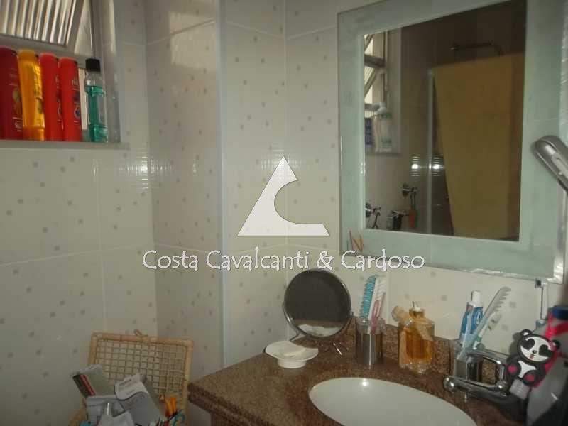 SAM_7520 - Casa em Condominio Vila Isabel,Rio de Janeiro,RJ À Venda,4 Quartos,270m² - TJCN40003 - 11