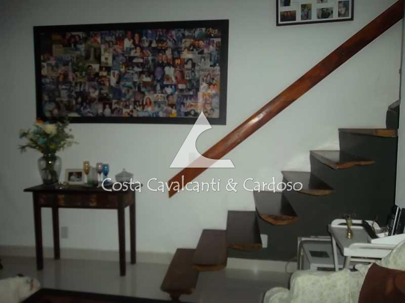 SAM_7528 - Casa em Condominio Vila Isabel,Rio de Janeiro,RJ À Venda,4 Quartos,270m² - TJCN40003 - 15