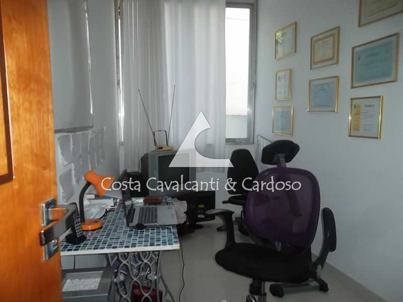 SAM_7529 - Casa em Condominio Vila Isabel,Rio de Janeiro,RJ À Venda,4 Quartos,270m² - TJCN40003 - 16