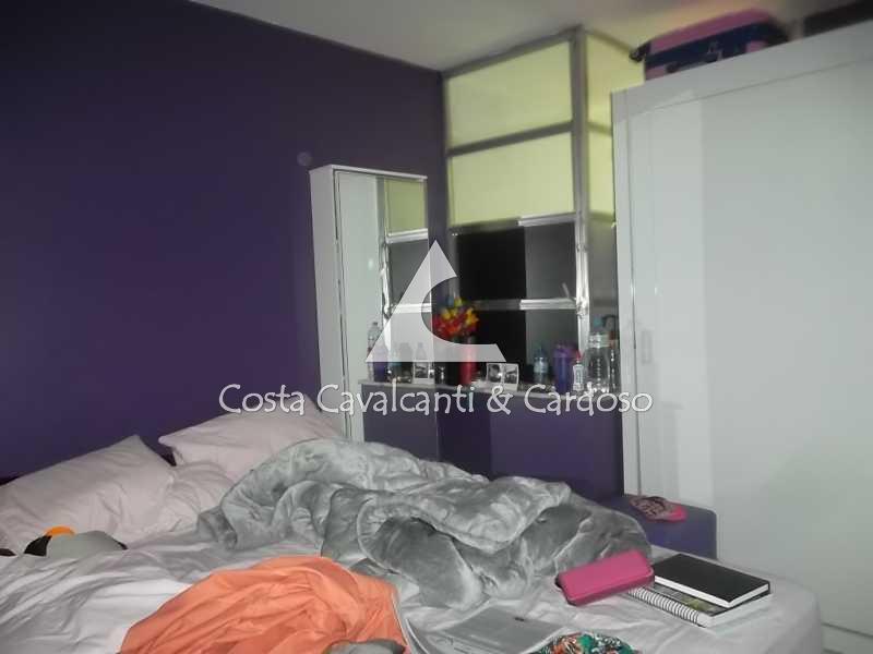 SAM_7534 - Casa em Condominio Vila Isabel,Rio de Janeiro,RJ À Venda,4 Quartos,270m² - TJCN40003 - 17