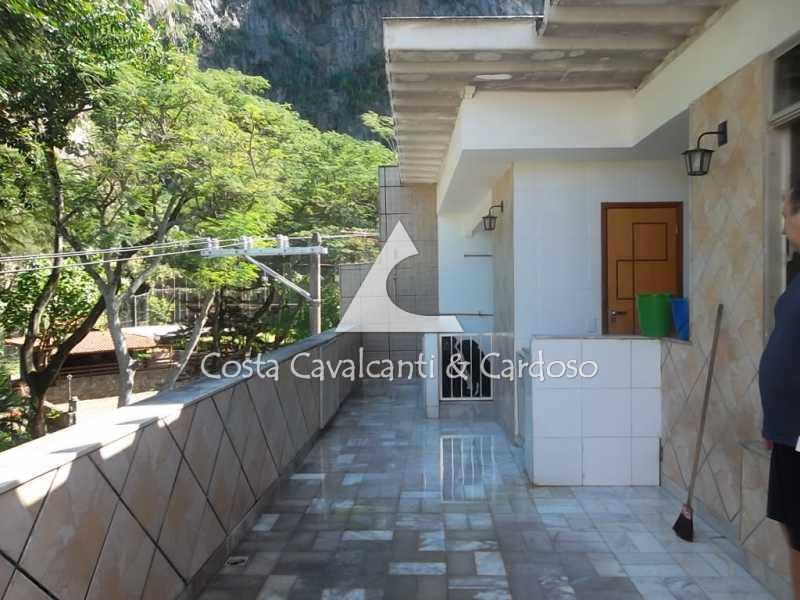 SAM_7544 - Casa em Condominio Vila Isabel,Rio de Janeiro,RJ À Venda,4 Quartos,270m² - TJCN40003 - 21