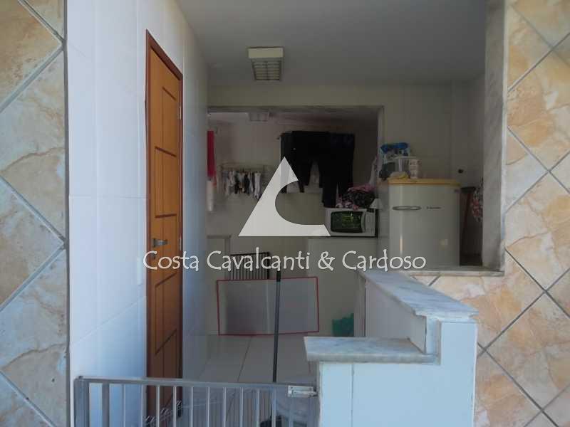 SAM_7548 - Casa em Condominio Vila Isabel,Rio de Janeiro,RJ À Venda,4 Quartos,270m² - TJCN40003 - 22