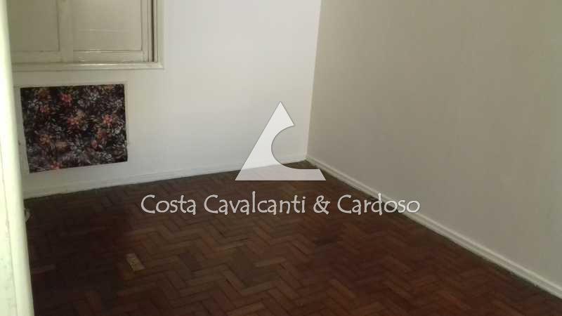 8 - Apartamento 2 quartos à venda Tijuca, Rio de Janeiro - R$ 380.000 - TJAP20183 - 9