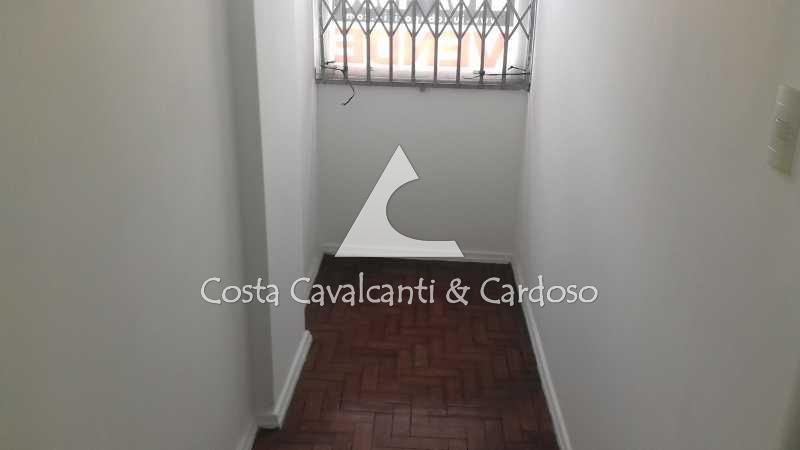 9 - Apartamento 2 quartos à venda Tijuca, Rio de Janeiro - R$ 380.000 - TJAP20183 - 10