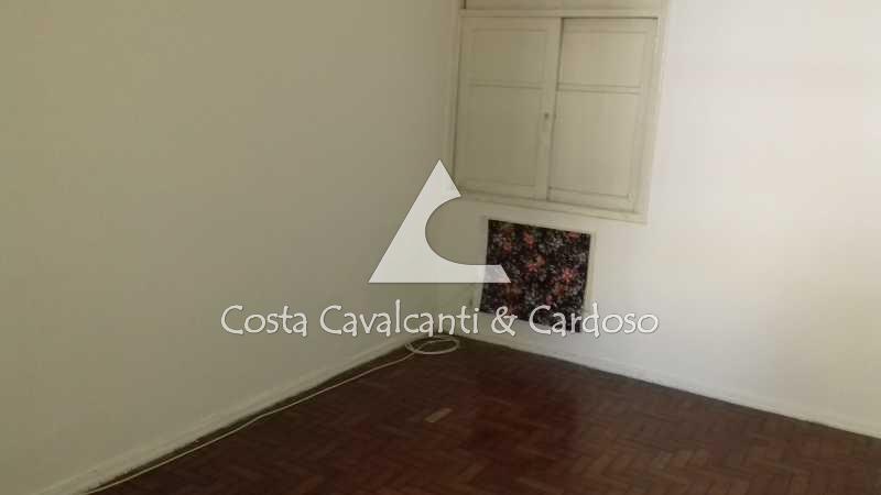 10 - Apartamento 2 quartos à venda Tijuca, Rio de Janeiro - R$ 380.000 - TJAP20183 - 11