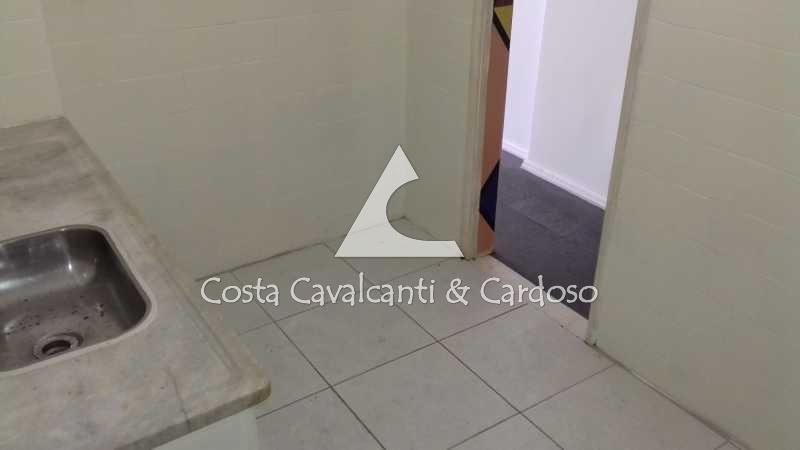 14 - Apartamento 2 quartos à venda Tijuca, Rio de Janeiro - R$ 380.000 - TJAP20183 - 15