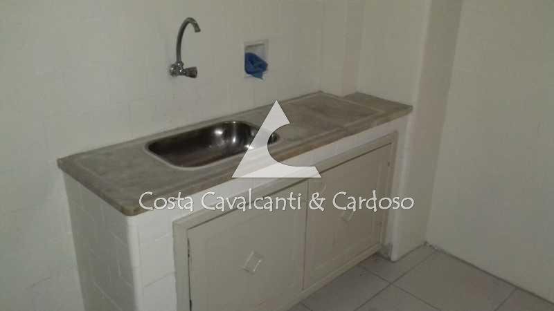 18 - Apartamento 2 quartos à venda Tijuca, Rio de Janeiro - R$ 380.000 - TJAP20183 - 19