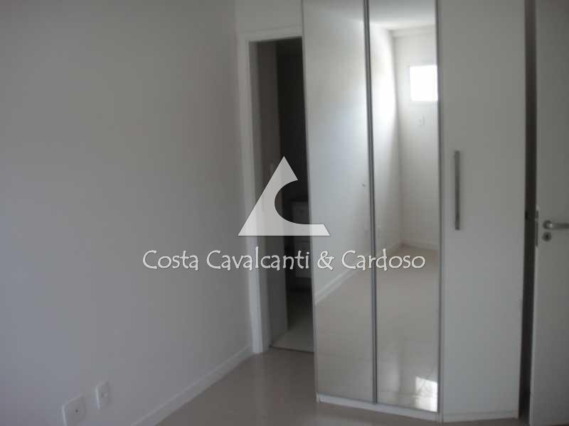 7 - Cobertura Tijuca,Rio de Janeiro,RJ À Venda,2 Quartos,128m² - TJCO20012 - 7