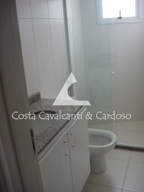 8 - Cobertura Tijuca,Rio de Janeiro,RJ À Venda,2 Quartos,128m² - TJCO20012 - 8