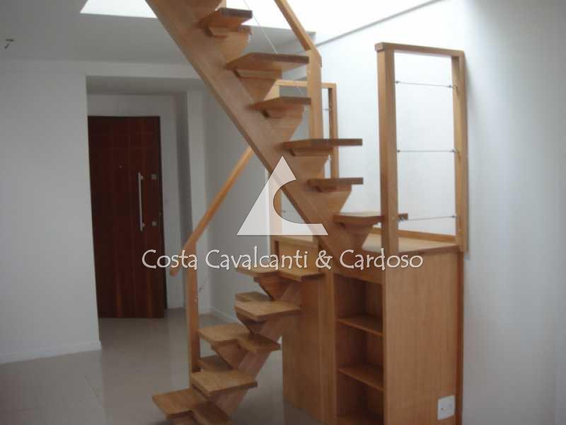 11 - Cobertura Tijuca,Rio de Janeiro,RJ À Venda,2 Quartos,128m² - TJCO20012 - 11