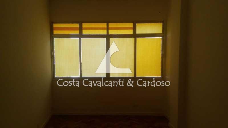 2. - Apartamento 3 quartos à venda Alto da Boa Vista, Rio de Janeiro - R$ 550.000 - TJAP30156 - 3