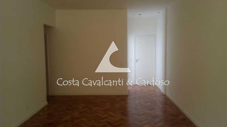 WhatsApp Image 2017-07-05 at 1 - Apartamento 3 quartos à venda Alto da Boa Vista, Rio de Janeiro - R$ 550.000 - TJAP30156 - 28