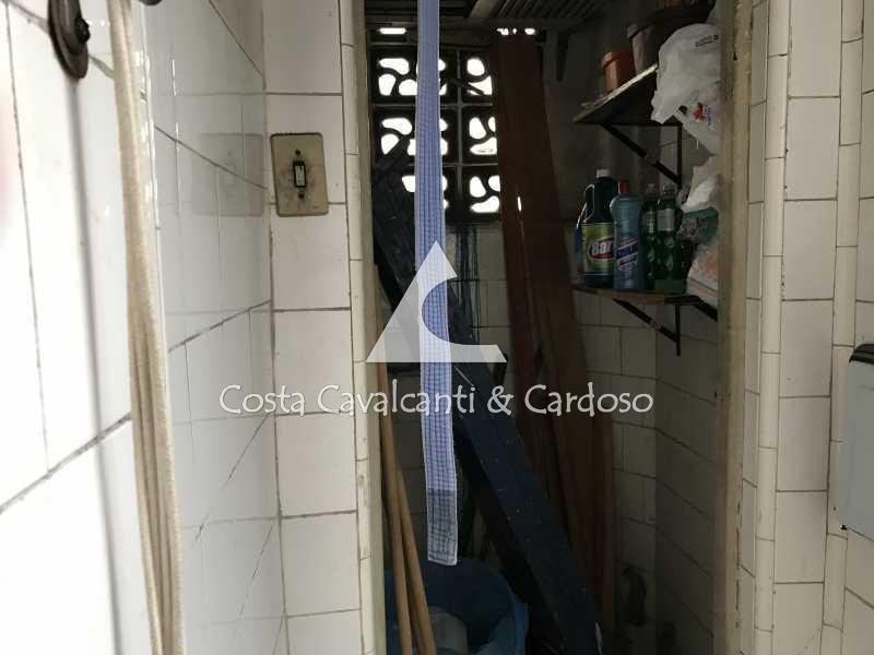 14 - Apartamento Tijuca,Rio de Janeiro,RJ À Venda,2 Quartos,66m² - TJAP20190 - 15