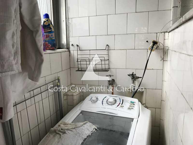 15 - Apartamento Tijuca,Rio de Janeiro,RJ À Venda,2 Quartos,66m² - TJAP20190 - 16
