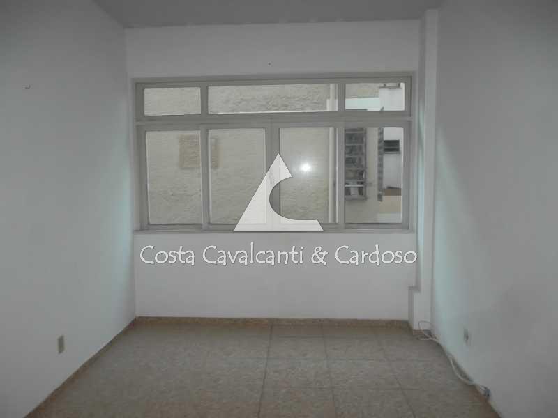 1 - Apartamento 1 quarto à venda Andaraí, Rio de Janeiro - R$ 389.000 - TJAP10031 - 1