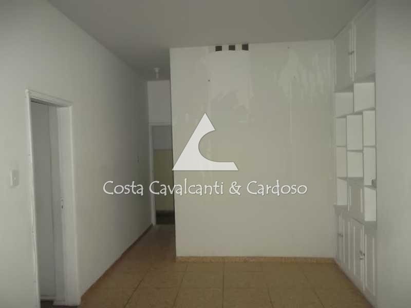 2 - Apartamento 1 quarto à venda Andaraí, Rio de Janeiro - R$ 389.000 - TJAP10031 - 3