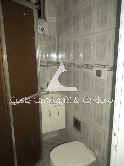 7 - Apartamento 1 quarto à venda Andaraí, Rio de Janeiro - R$ 389.000 - TJAP10031 - 8