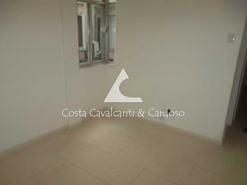 13 - Apartamento 1 quarto à venda Andaraí, Rio de Janeiro - R$ 389.000 - TJAP10031 - 14