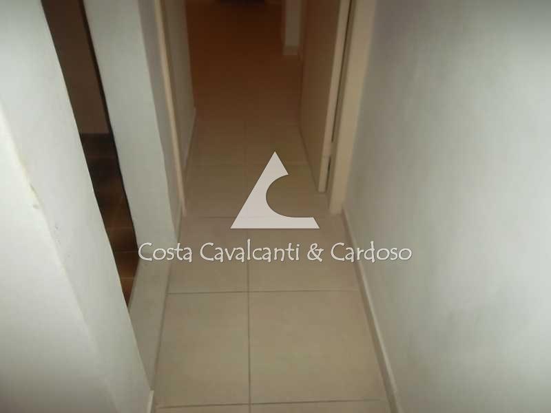 14 - Apartamento 1 quarto à venda Andaraí, Rio de Janeiro - R$ 389.000 - TJAP10031 - 15