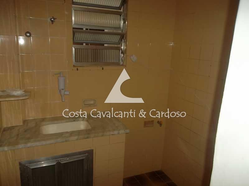 20 - Apartamento 1 quarto à venda Andaraí, Rio de Janeiro - R$ 389.000 - TJAP10031 - 21