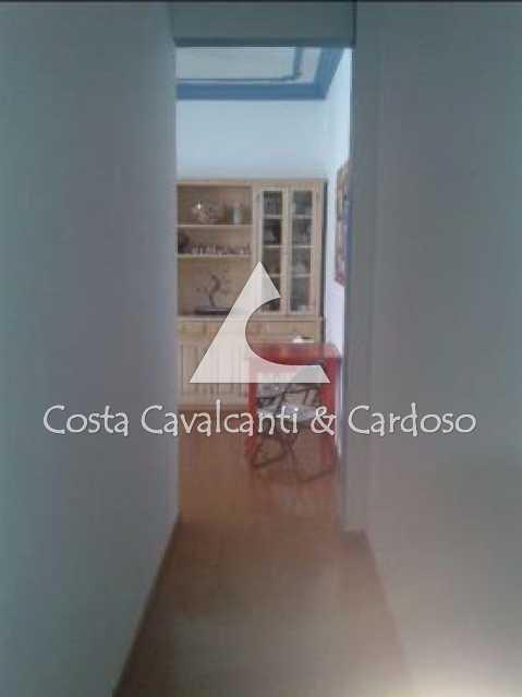 5 - Apartamento 2 quartos à venda Estácio, Rio de Janeiro - R$ 250.000 - TJAP20193 - 4
