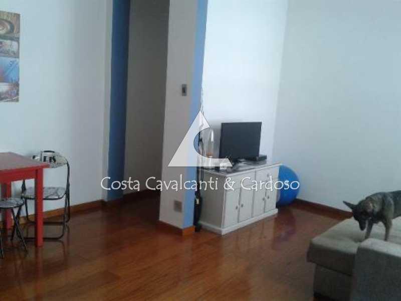 6 - Apartamento 2 quartos à venda Estácio, Rio de Janeiro - R$ 250.000 - TJAP20193 - 5