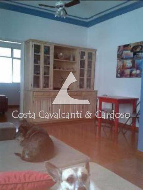 10 - Apartamento 2 quartos à venda Estácio, Rio de Janeiro - R$ 250.000 - TJAP20193 - 8