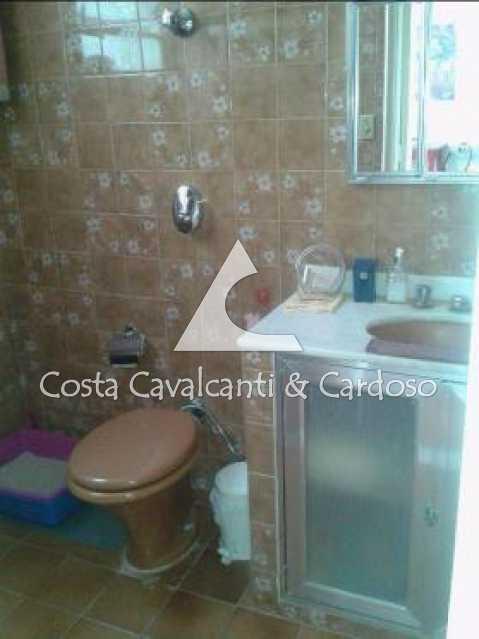 11 - Apartamento 2 quartos à venda Estácio, Rio de Janeiro - R$ 250.000 - TJAP20193 - 9