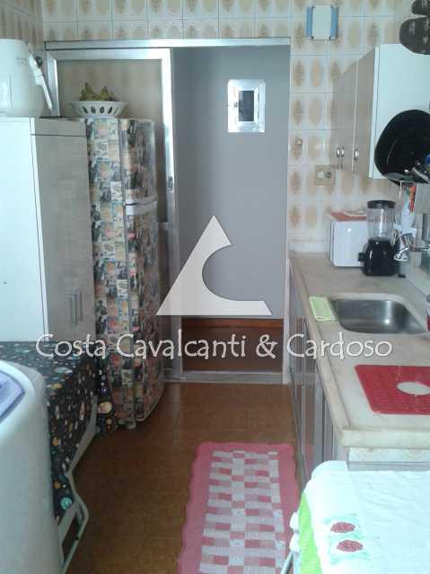 13 - Apartamento 2 quartos à venda Estácio, Rio de Janeiro - R$ 250.000 - TJAP20193 - 11