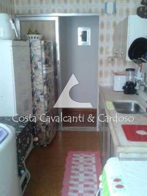 14 - Apartamento 2 quartos à venda Estácio, Rio de Janeiro - R$ 250.000 - TJAP20193 - 12