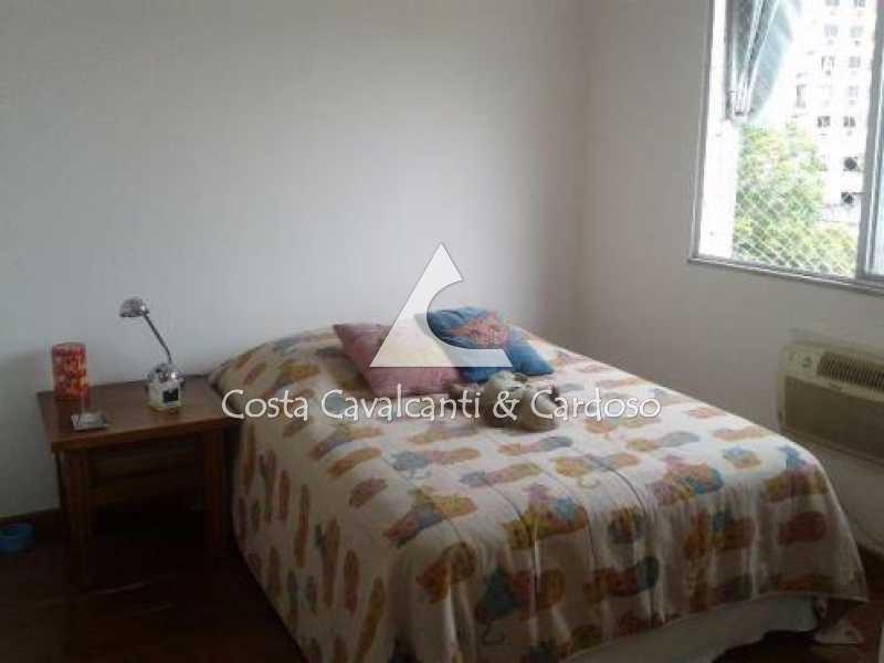 17 - Apartamento 2 quartos à venda Estácio, Rio de Janeiro - R$ 250.000 - TJAP20193 - 14