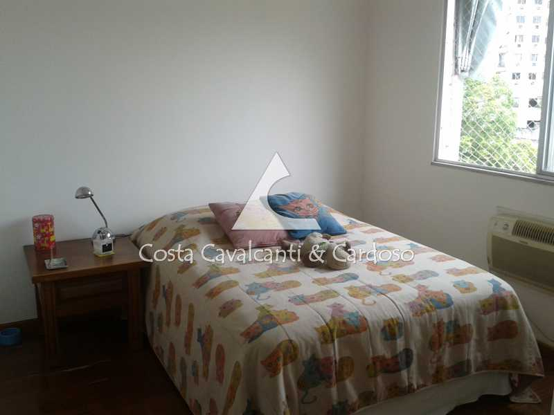 18 - Apartamento 2 quartos à venda Estácio, Rio de Janeiro - R$ 250.000 - TJAP20193 - 15