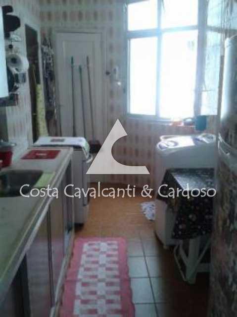 - Apartamento 2 quartos à venda Estácio, Rio de Janeiro - R$ 250.000 - TJAP20193 - 16