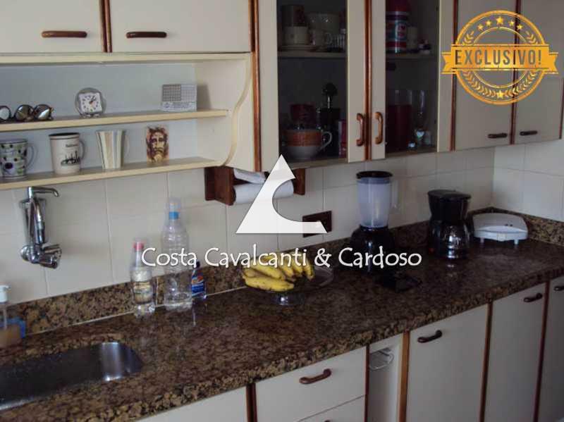 17 - Cobertura À VENDA, Pechincha, Rio de Janeiro, RJ - TJCO30033 - 18