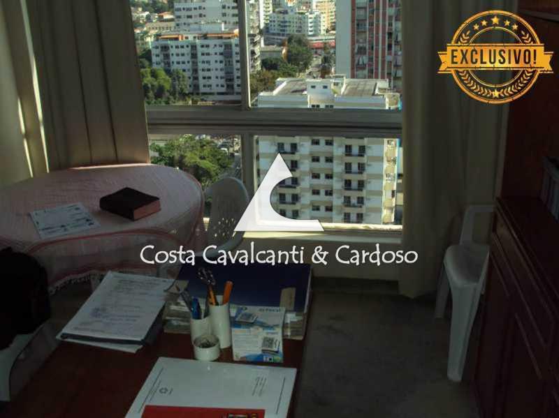 5 - Cobertura Pechincha,Rio de Janeiro,RJ À Venda,3 Quartos,166m² - TJCO30033 - 6