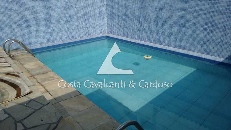 3 - Casa de Vila 5 quartos à venda Tijuca, Rio de Janeiro - R$ 1.950.000 - TJCV50001 - 4