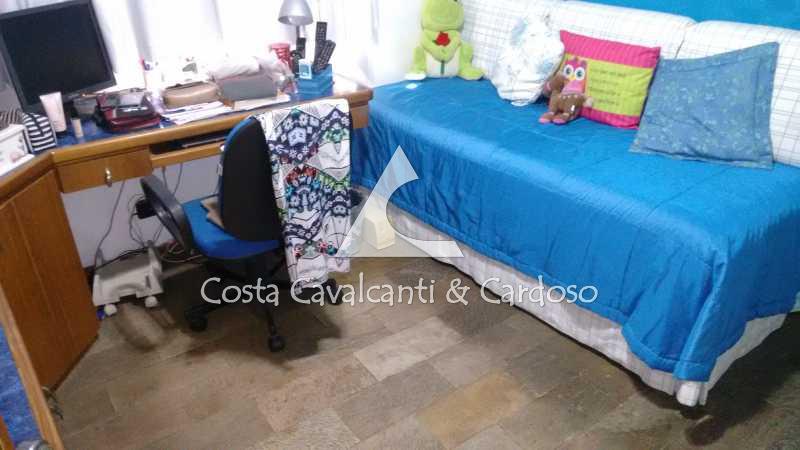 10 - Casa de Vila 5 quartos à venda Tijuca, Rio de Janeiro - R$ 1.950.000 - TJCV50001 - 11