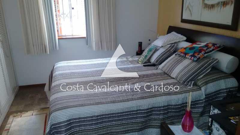 11 - Casa de Vila 5 quartos à venda Tijuca, Rio de Janeiro - R$ 1.950.000 - TJCV50001 - 12
