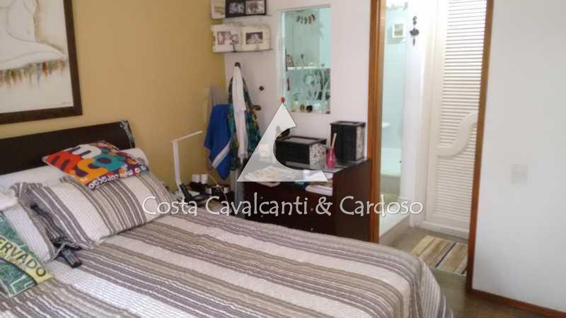 12 - Casa de Vila 5 quartos à venda Tijuca, Rio de Janeiro - R$ 1.950.000 - TJCV50001 - 13